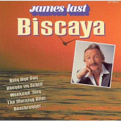Biscaya [1CD] [CD]