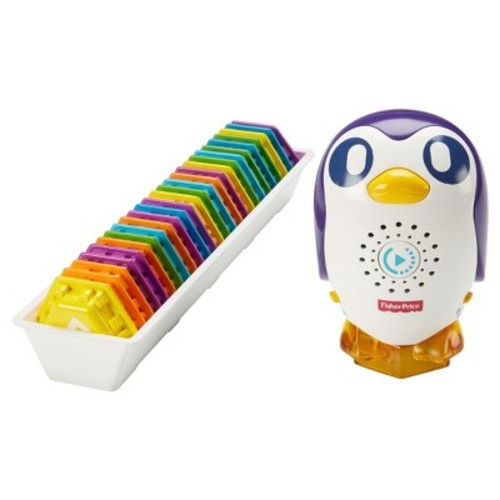Fisher-Price Think and Learn Seek and Spell Penguin