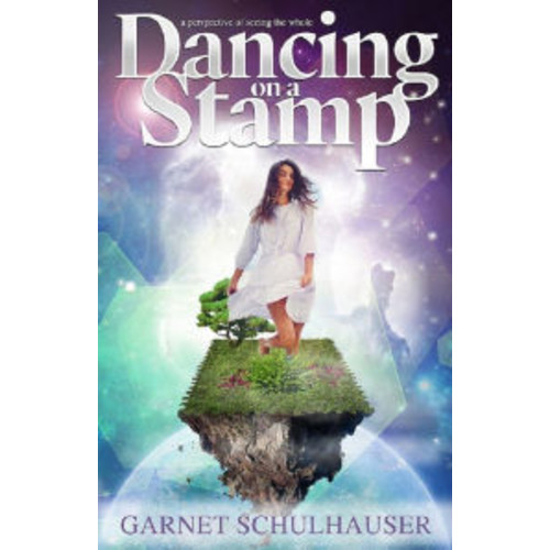 Dancing on a Stamp
