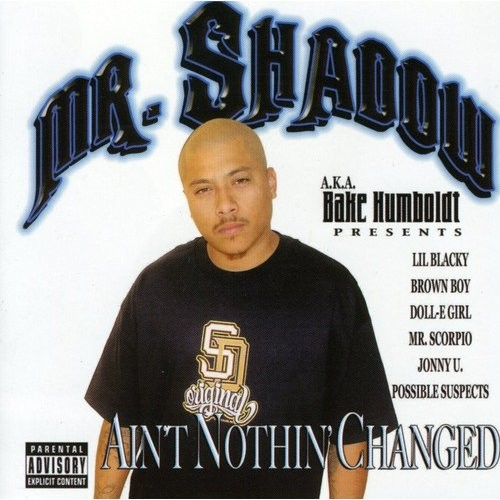 Ain't Nothin' Changed [CD] [PA]