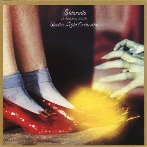 Electric Light Orchestra - Eldorado [Audio CD]