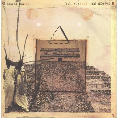 Sacred Psalms [CD]