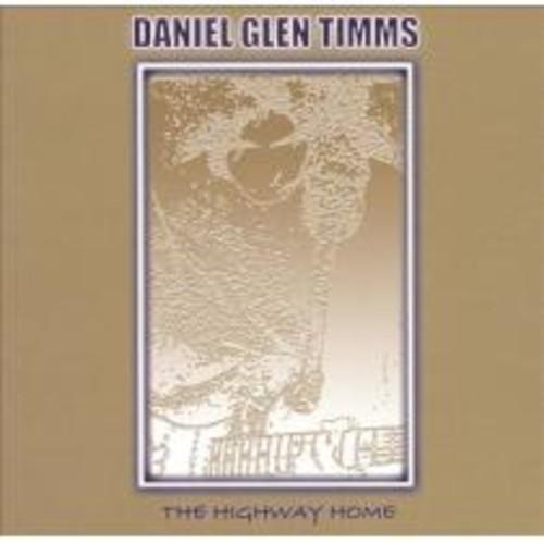 Highway Home [CD]