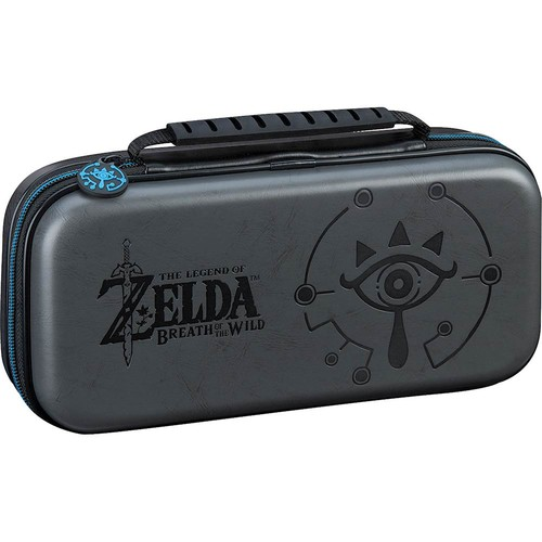 RDS Industries - Game Traveler Deluxe Travel Case for Nintendo Switch