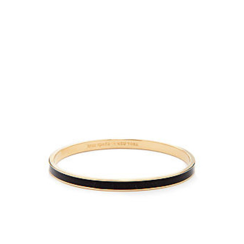 kate spade new york Draw the Line Idiom Bangle Bracelet