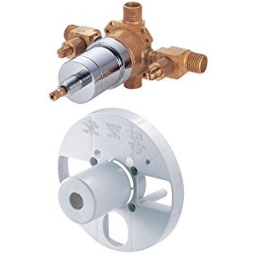 Danze Accessories Pressure Balance Mixing Valve with Stops