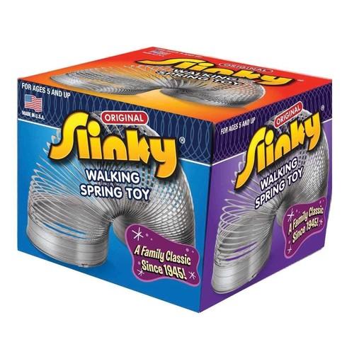 Slinky Walking Spring Toy, Original 1 each
