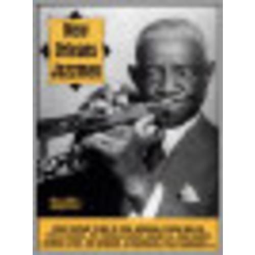 Orleans Jazzmen [DVD] [2008]
