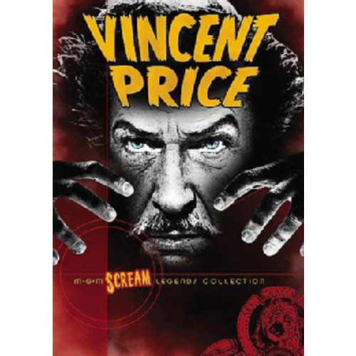 The Vincent Price Collection Vol. 2 (Blu-ray Disc)