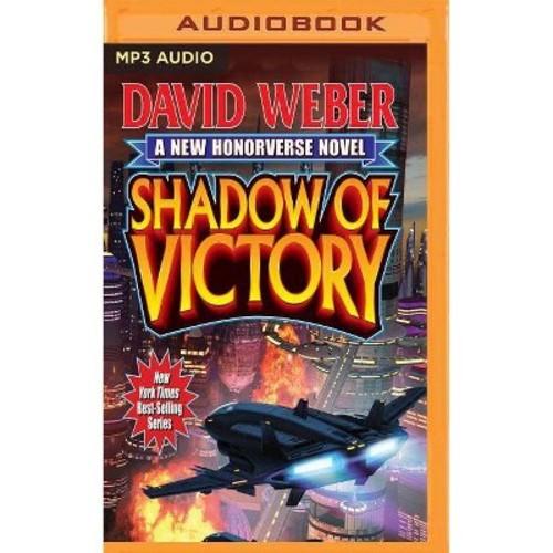 Shadow of Victory (MP3-CD) (David Weber)