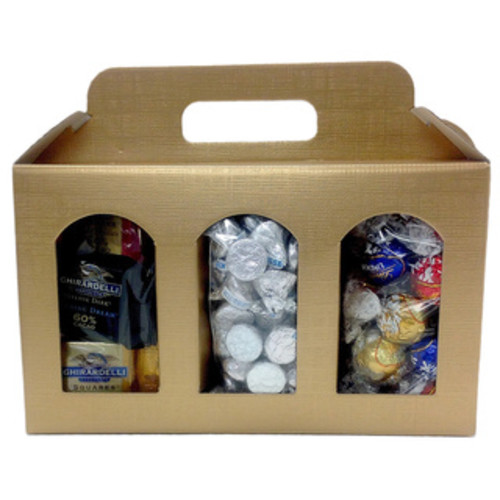 Great Arrivals Happy Birthday Sweets & Treats Gift Basket