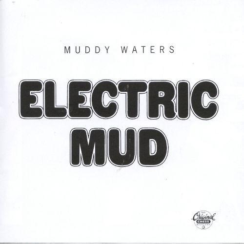 Electric Mud [LP] - VINYL