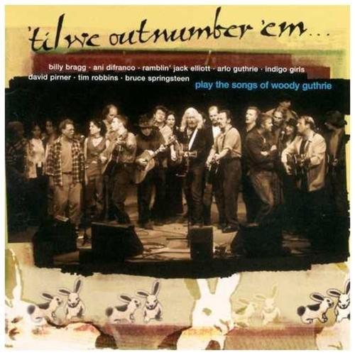 Til We Out Number Em CD (2000)