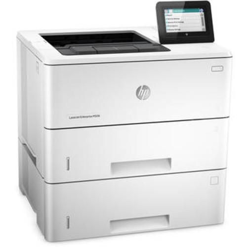 LaserJet Enterprise M506x Monochrome Laser Printer
