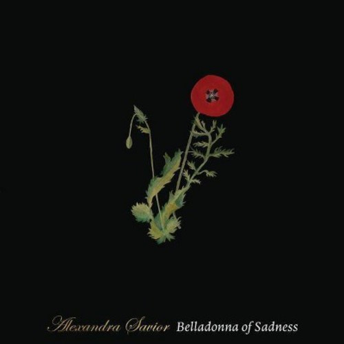 Alexandra Savior - Belladonna Of Sadness (Vinyl)