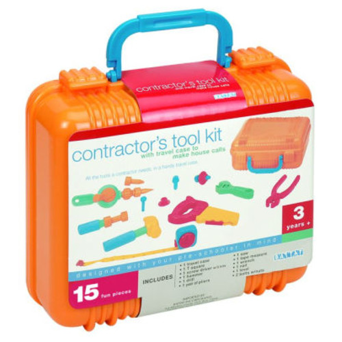Contractor Tool Kit
