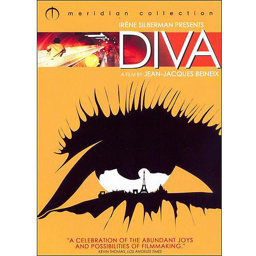 Diva [WS] [Meridian Collection] [DVD] [1981]