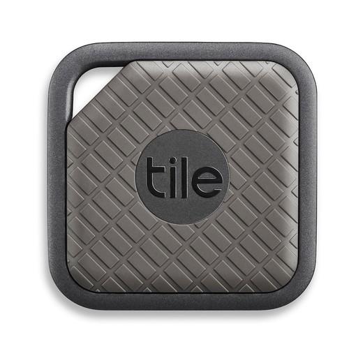 Tile Sport Item Tracker