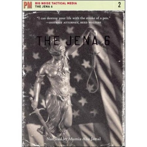 The Jena 6 [DVD] [2007]