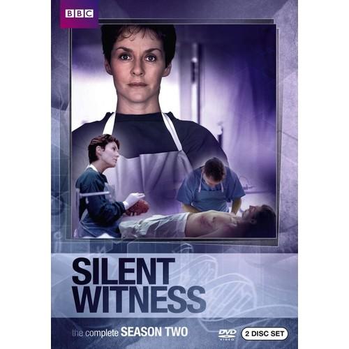 Silent Witness: Season 2 [2 Discs] [DVD]