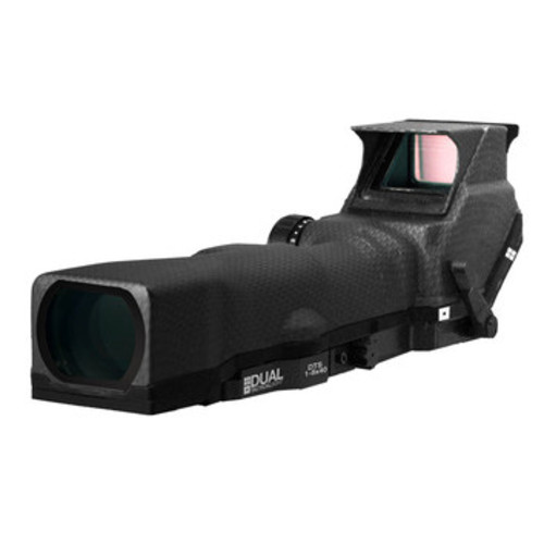 Kruger Optical DTS 1-8x40 Gen II Dual Sight