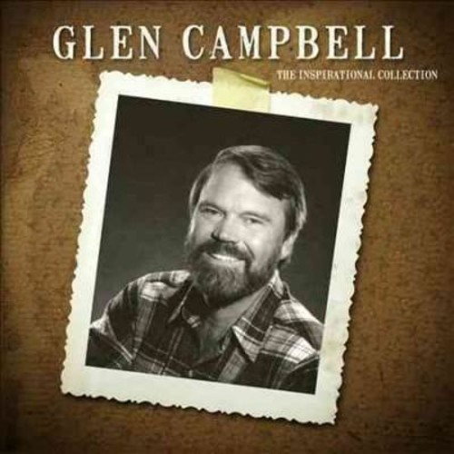 Glen Campbell - The Inspirational Collection