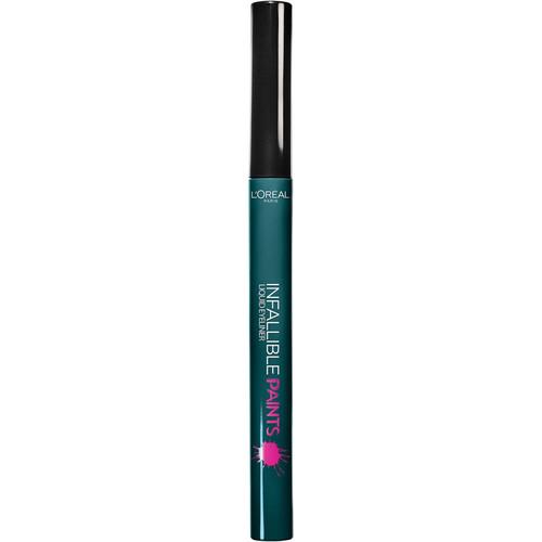 Infallible Paints Eyeliner [Wild Green]