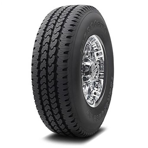 Firestone Transforce AT Tire LT245/75R16/10