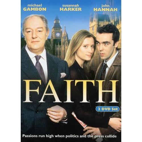 Faith [DVD] [1994]