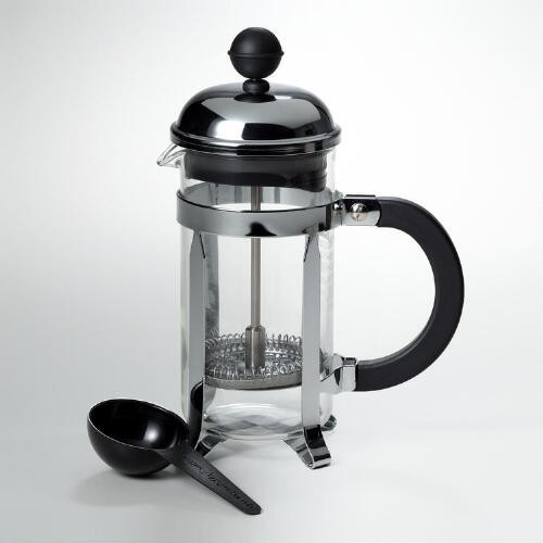 3-Cup Bodum Chambord French Press