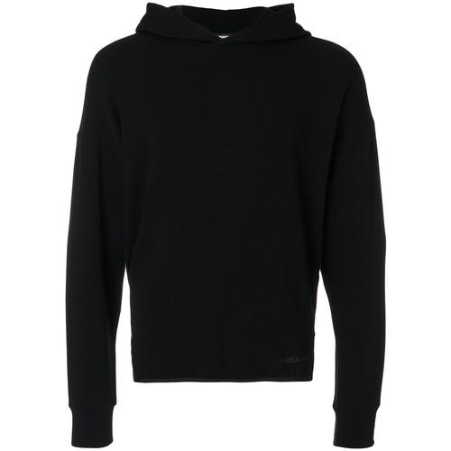 loungewear hoodie