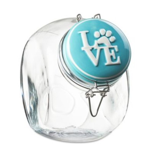 Pet Love Space Saver