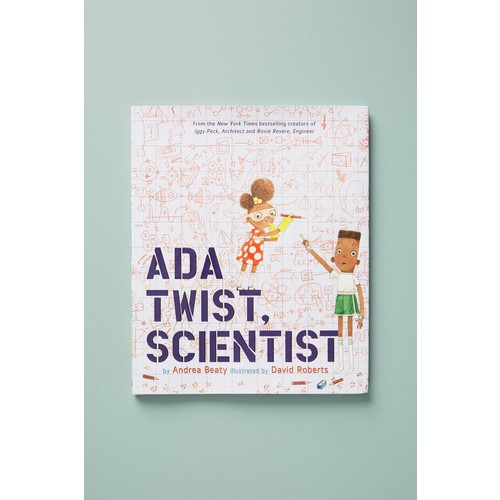 Ada Twist, Scientist [REGULAR]