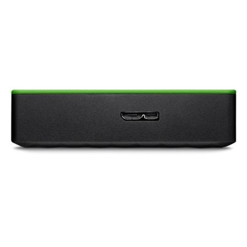 Seagate 4TB USB 3.0 Game Hard Drive for Xbox One and Xbox 360, Green STEA4000402