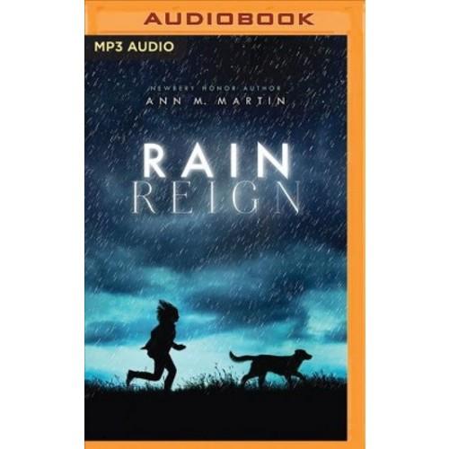 Rain Reign (MP3-CD) (Ann M. Martin)