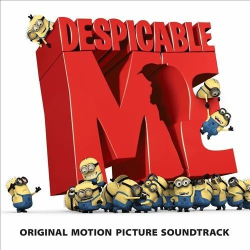 Despicable Me [Original Soundtrack] [CD]