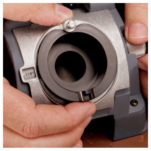 Drill Doctor DD500X 3/32-Inch to 1/2-Inch Drill Bit Sharpener