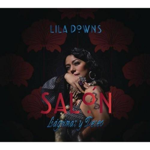 Lila Downs - Salon Lagrimas Y Deseo (CD)