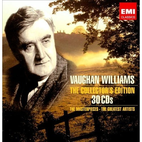 Vaughan Williams: The