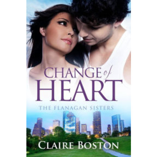 Change of Heart (The Flanagan Sisters, #2)