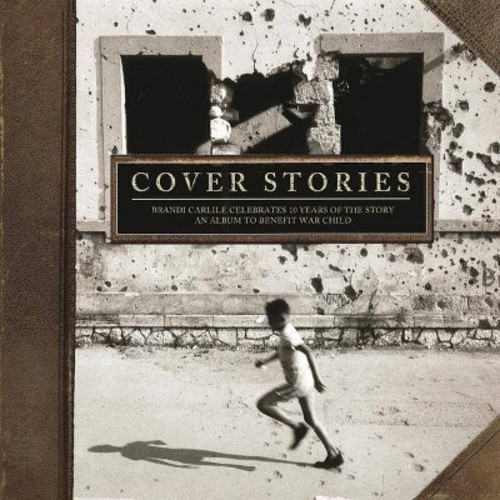 Various - Cover Stories:Brandi Carlile Celebrat (Vinyl)