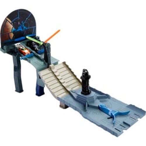 Mattel Hot Wheels Star Wars Track Set