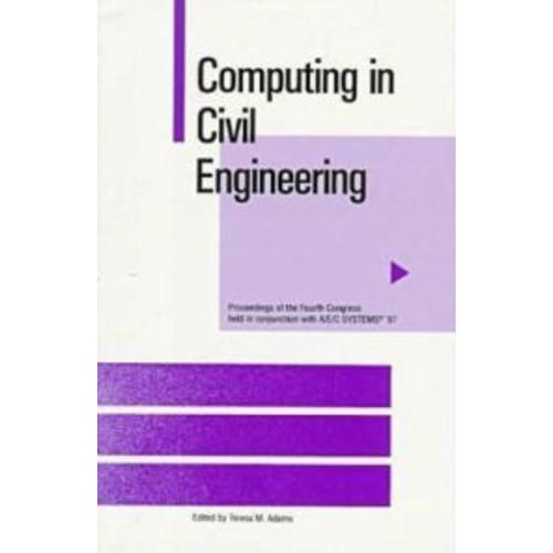 Computing in Civil Engineering (1997)