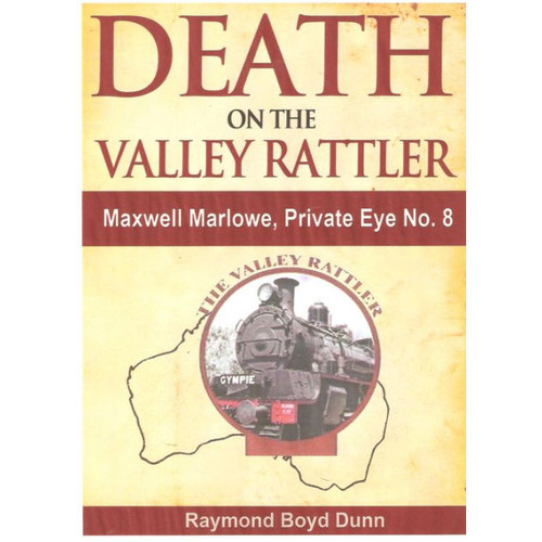 Death on the Valley Rattler