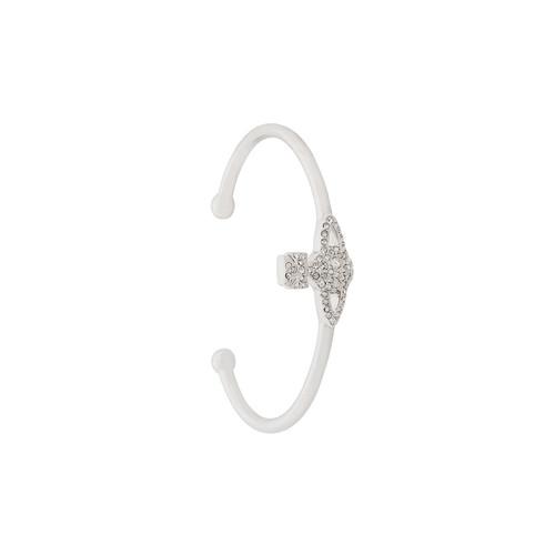 embellished orbit bracelet