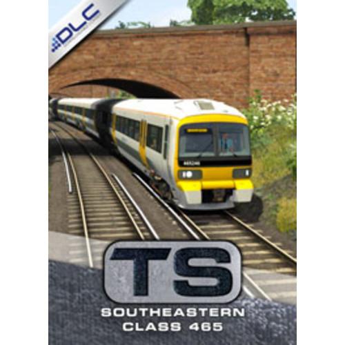 Train Simulator Southeastern Class 465 [Digital]
