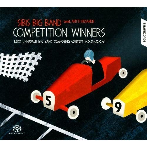 Competition Winners: Esko Linnavalli Big Band [Super Audio Hybrid CD]