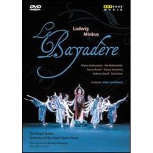 La Bayadere 2/DD5.1/DTS