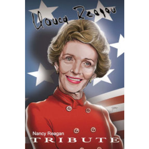 Tribute: Nancy Reagan #1