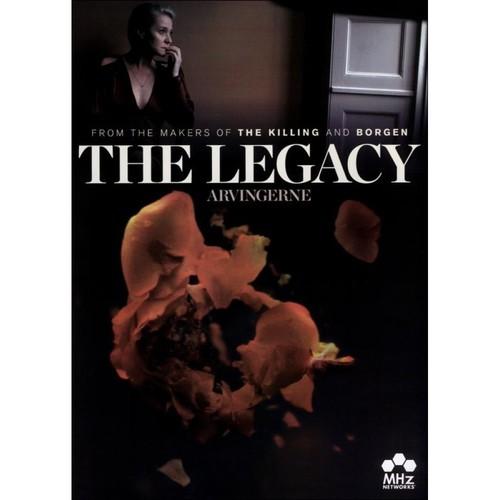 The Legacy [4 Discs] [DVD]